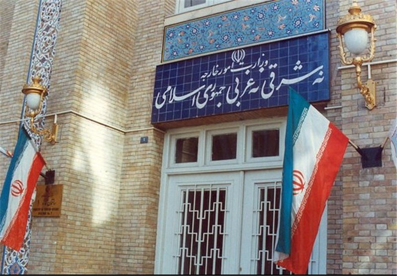 سه تغییر در وزارت خارجه