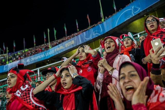(تصاویر) نامهای ایرانی در بین برگزیدگان «ورلد پرس فوتو» ۲۰۱۹
