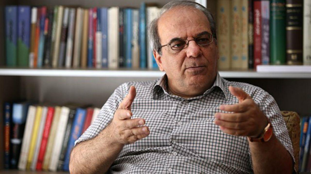 عباس عبدی: حمایت از سپاه موقتی است