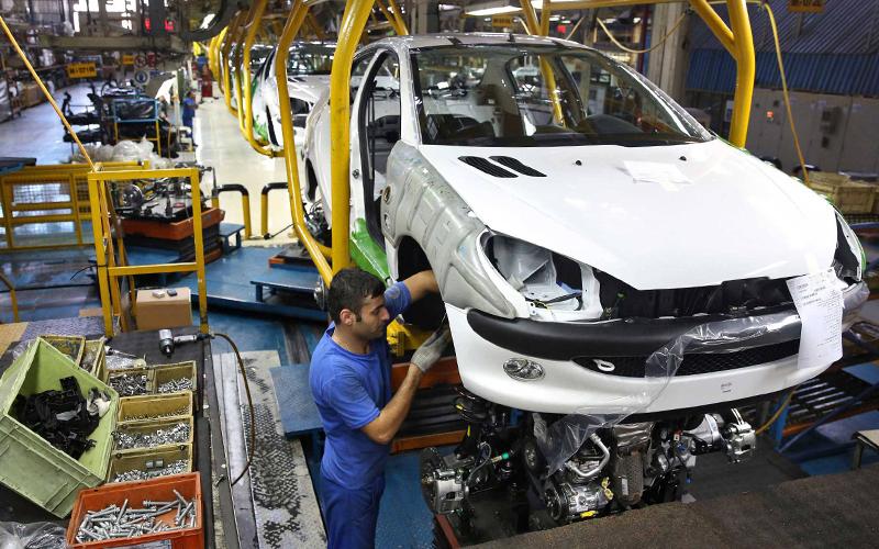 طرح فروش فوری ایران خودرو در سال ۹۸، همراه با سوغاتی افزایش قیمت