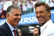 ادعاها و شایعات درباره انتخاب سرمربی تیم ملی فوتبال