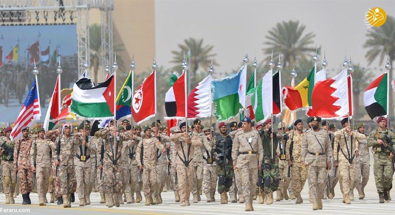 آیا آمریکا ناتوی عربی را احیا میکند؟