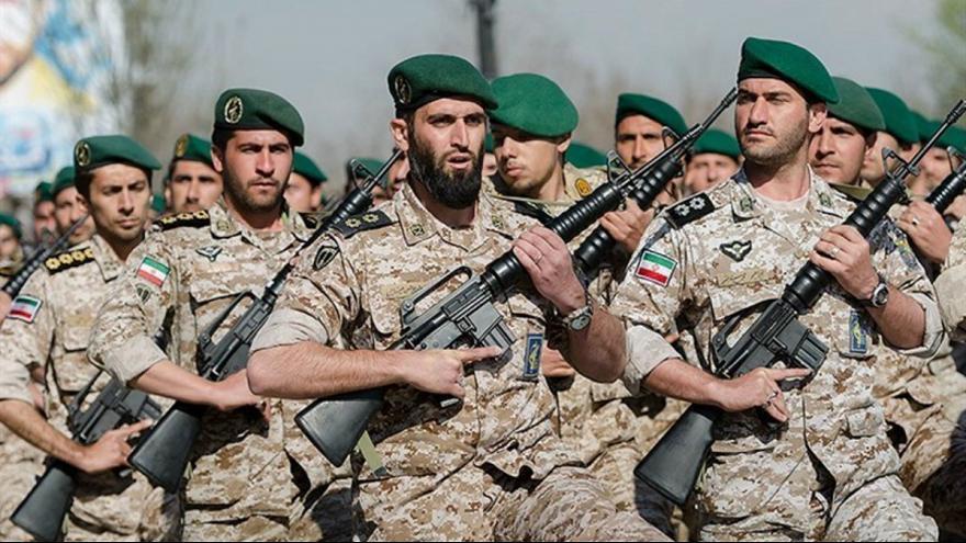سیاست ایران در دوئل با آمریکا