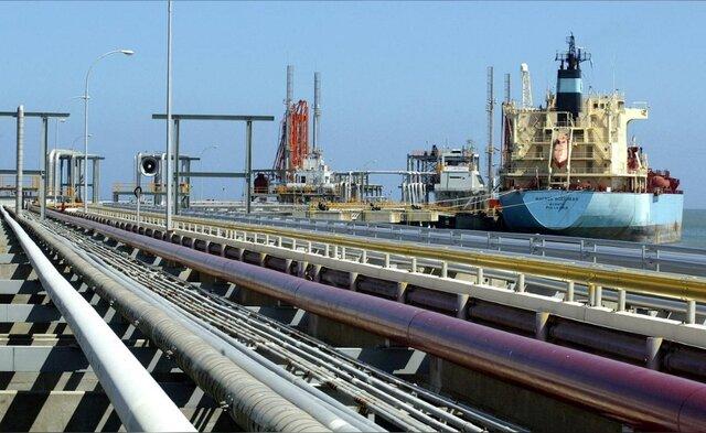 کشتی های حامل نفت ونزوئلا هدف قرار گرفتند