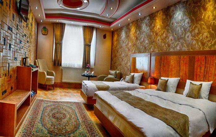 کدام هتلها برای سفرهای گروهی مناسبترند؟