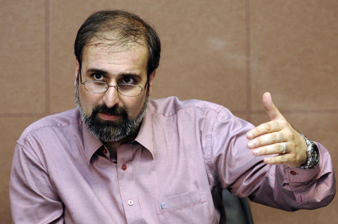 ادعای جدید داوری، یکی از اعضای حلقه ولنجک درباره احمدینژاد