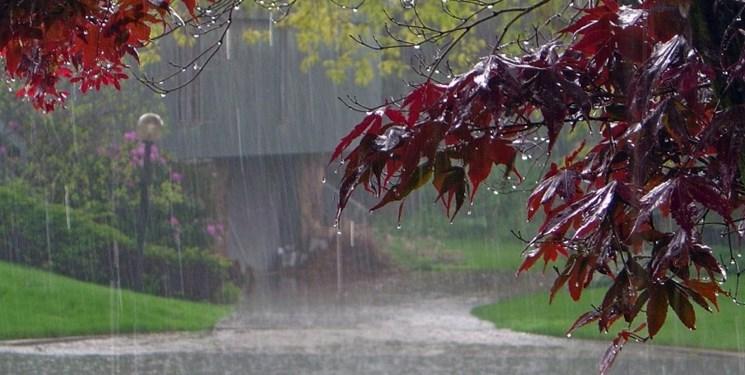 آغاز بارشهای تازه و سرمای هوا از ۲ اردیبهشت