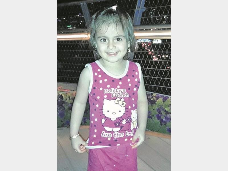 محکومیت پزشک و بیمارستان در مرگ دختر ۳ ساله