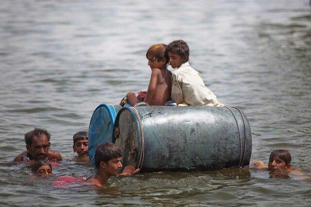 تکذیب شیوع وبا و شپش در مناطق سیلزده