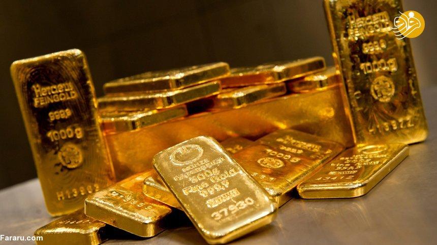 قیمت سکه و قیمت طلا در بازار امروز چهارشنبه ۲۸ فروردین ۹۸