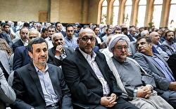 عباس امیریفر: شکایت میکنم/ چرا از احمدینژاد فاصله گرفتم