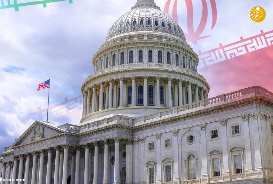 گزارش مفصل کنگره آمریکا درباره تحریمهای ایران منتشر شد
