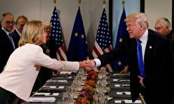 اروپا به ایران پشت میکند؟