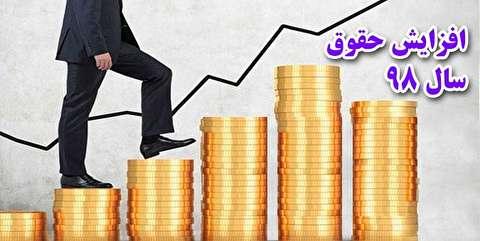 کلاف پیچیده افزایش حقوقها؛ ۴۰۰ هزار تومان یا ۲۰ درصد؟