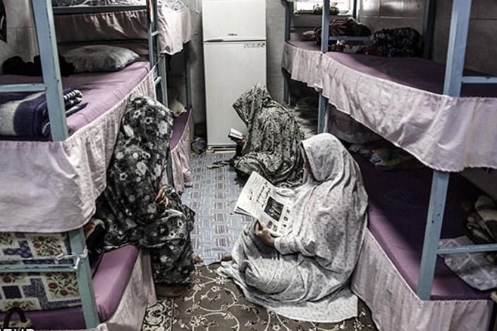 روایت دختر ۲۷ ساله از ۹ نوروز در زندان زنان