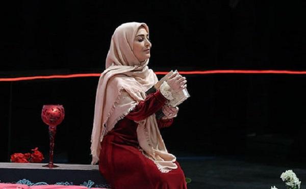 اخراج ژیلا صادقی از برنامه نوروزی شبکه دو