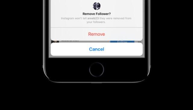 چگونه افراد را بدون بلاک کردن، در اینستاگرام حذف کنیم؟