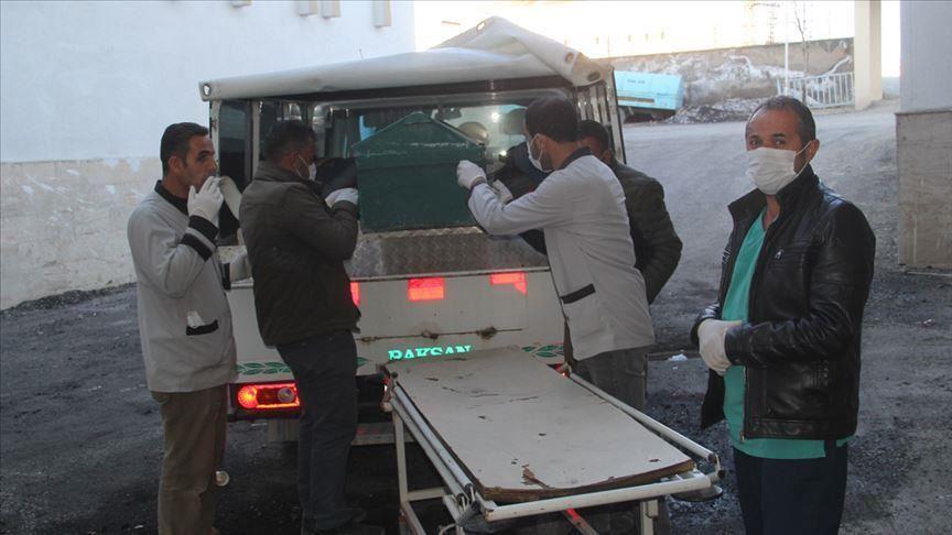 کشف دو جسد دیگر در مرز ایران و ترکیه