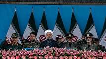 روحانی: توهین به نیروهای مسلح، توهین به ملت ایران است/ سرمداران آمریکا در اوهام خود غرق شدهاند