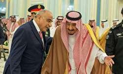 نخست وزیر عراق در عربستان؛ نزدیکی کمسابقه دو کشور