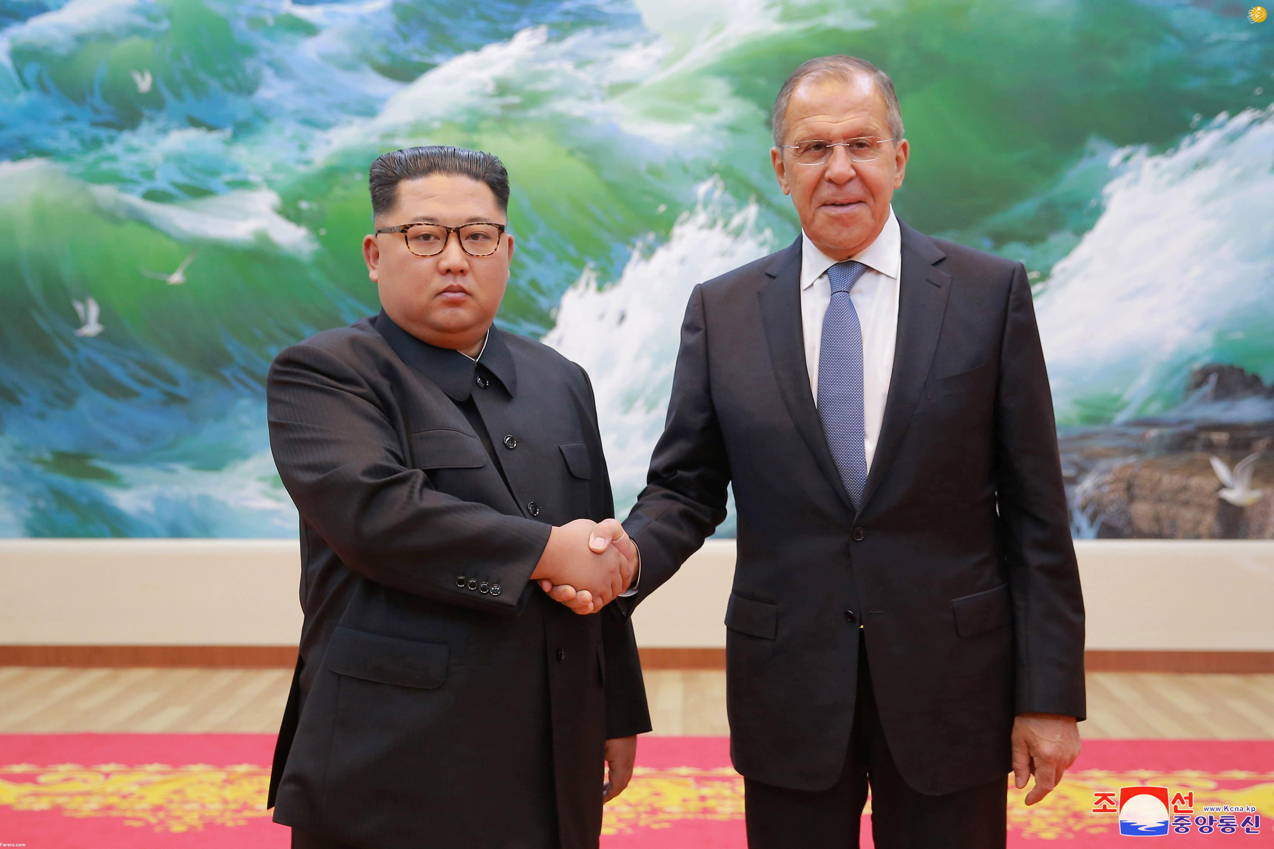 پوتین از دیدار با رهبر کره شمالی چه هدفی دارد؟
