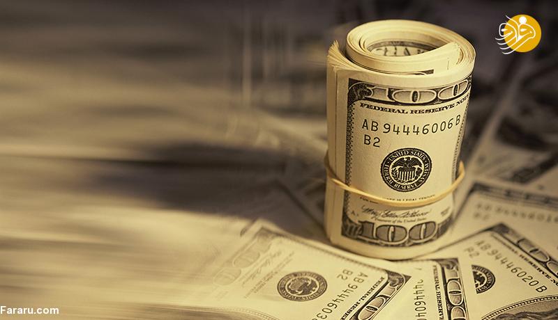قیمت دلار در بازار امروز ۴ فروردین ۹۸