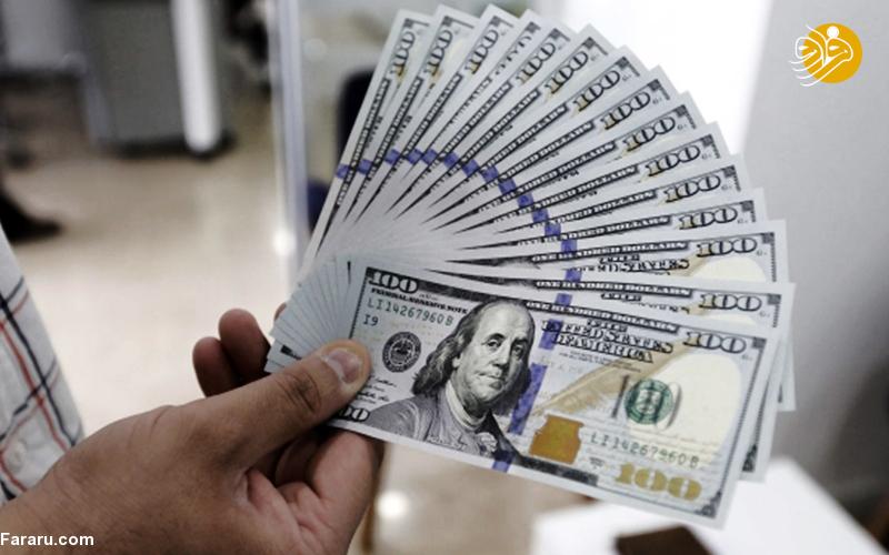 قیمت دلار در صرافی ملی و قیمت دلار در بازار آزاد امروز ۵ فروردین ۹۸
