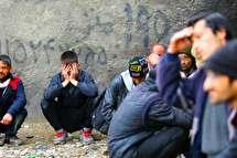 مختصات مصرف مواد مخدر در ایران