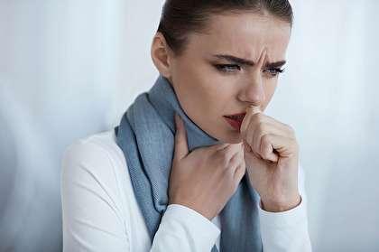 درمان سرفه خشک؛ چند درمان خانگی که سریعاً سرفه را متوقف...