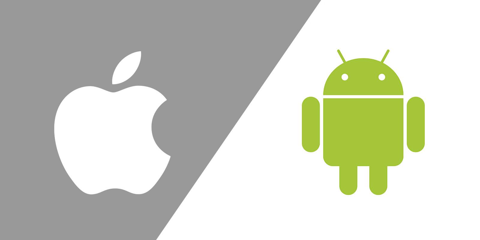 اندروید یا آیاواس؟ کدام سیستمعامل مناسب شما است؟