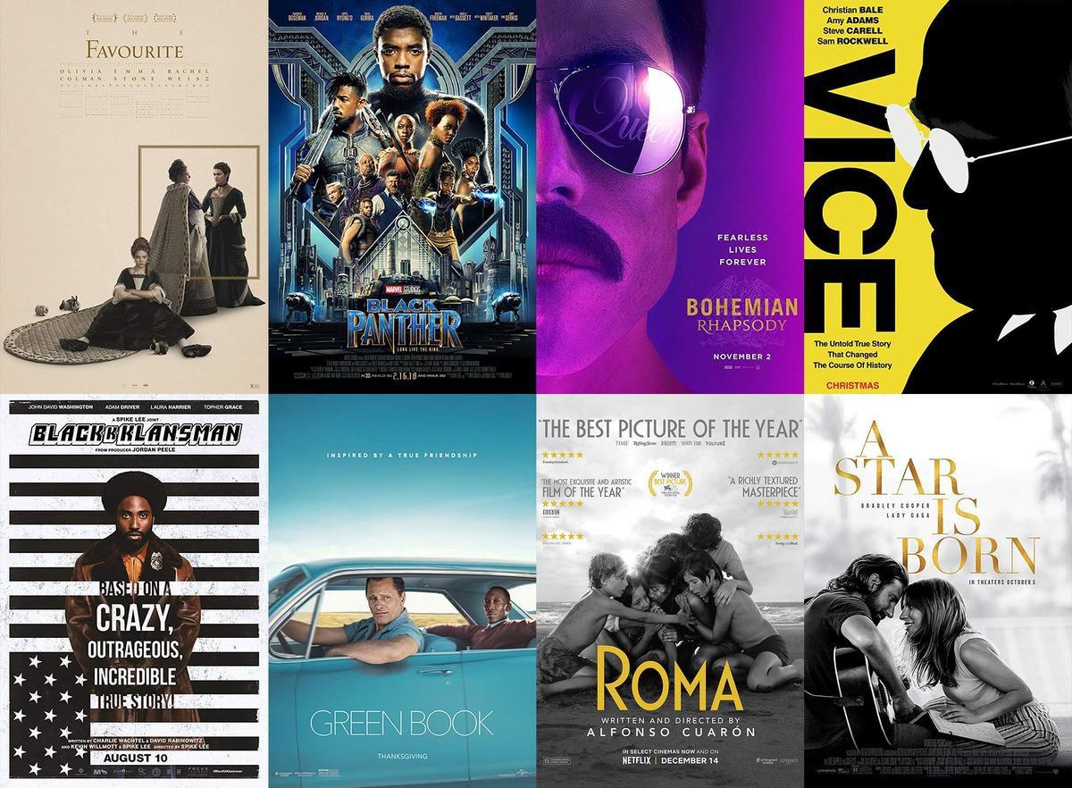 10 فیلم