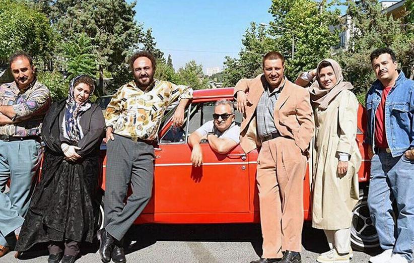 ۱۰ فیلم پرظرفدار شبکه نمایش خانگی در سال ۹۷