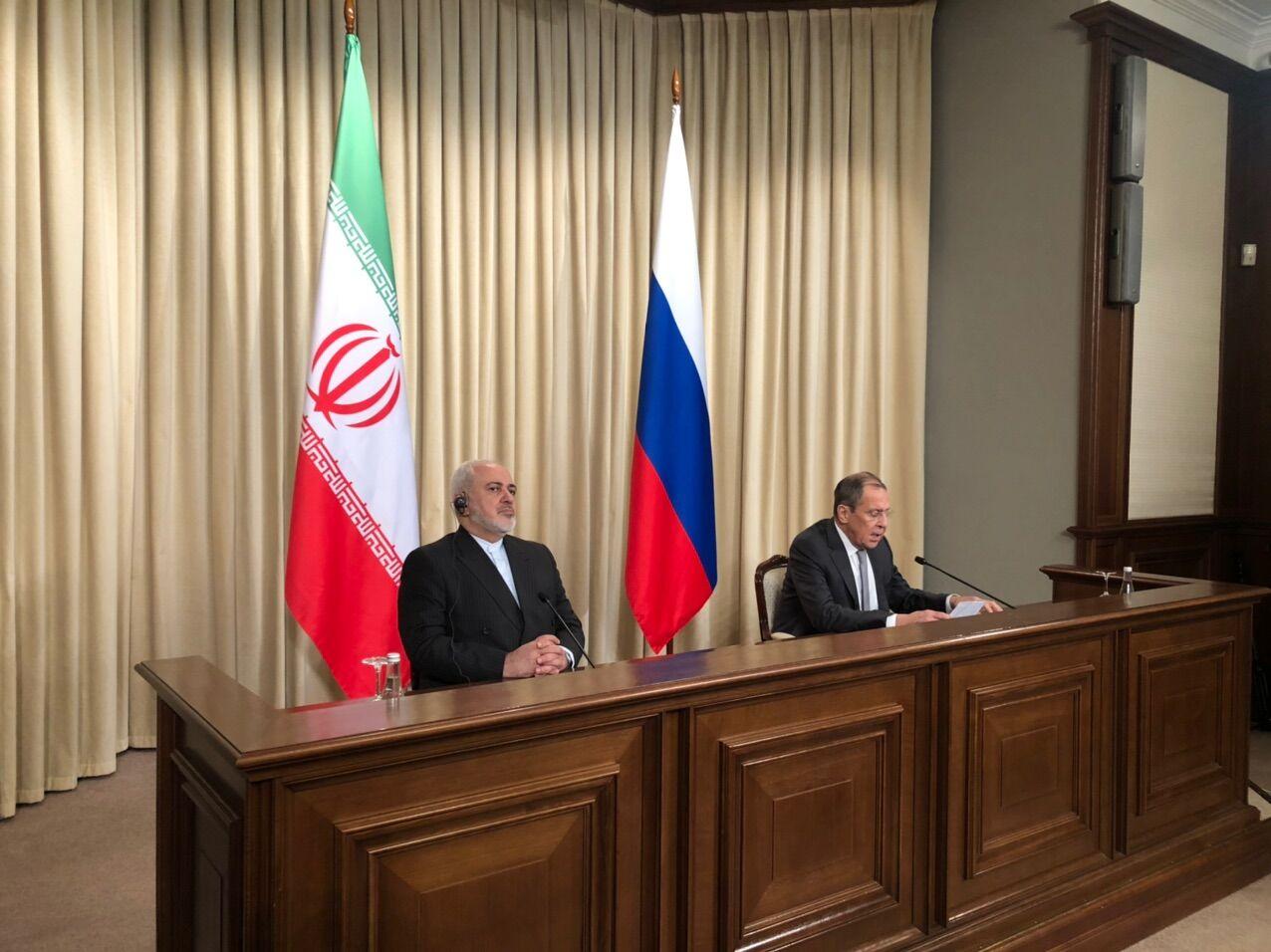 ظریف در مسکو و پکن؛ وزیر خارجه دنبال چیست؟