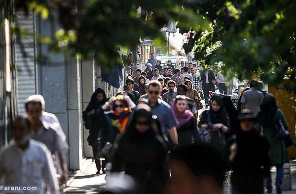 گزارشی هولناک از تأثیر آلودگی هوا بر جسم و روان ایرانیها