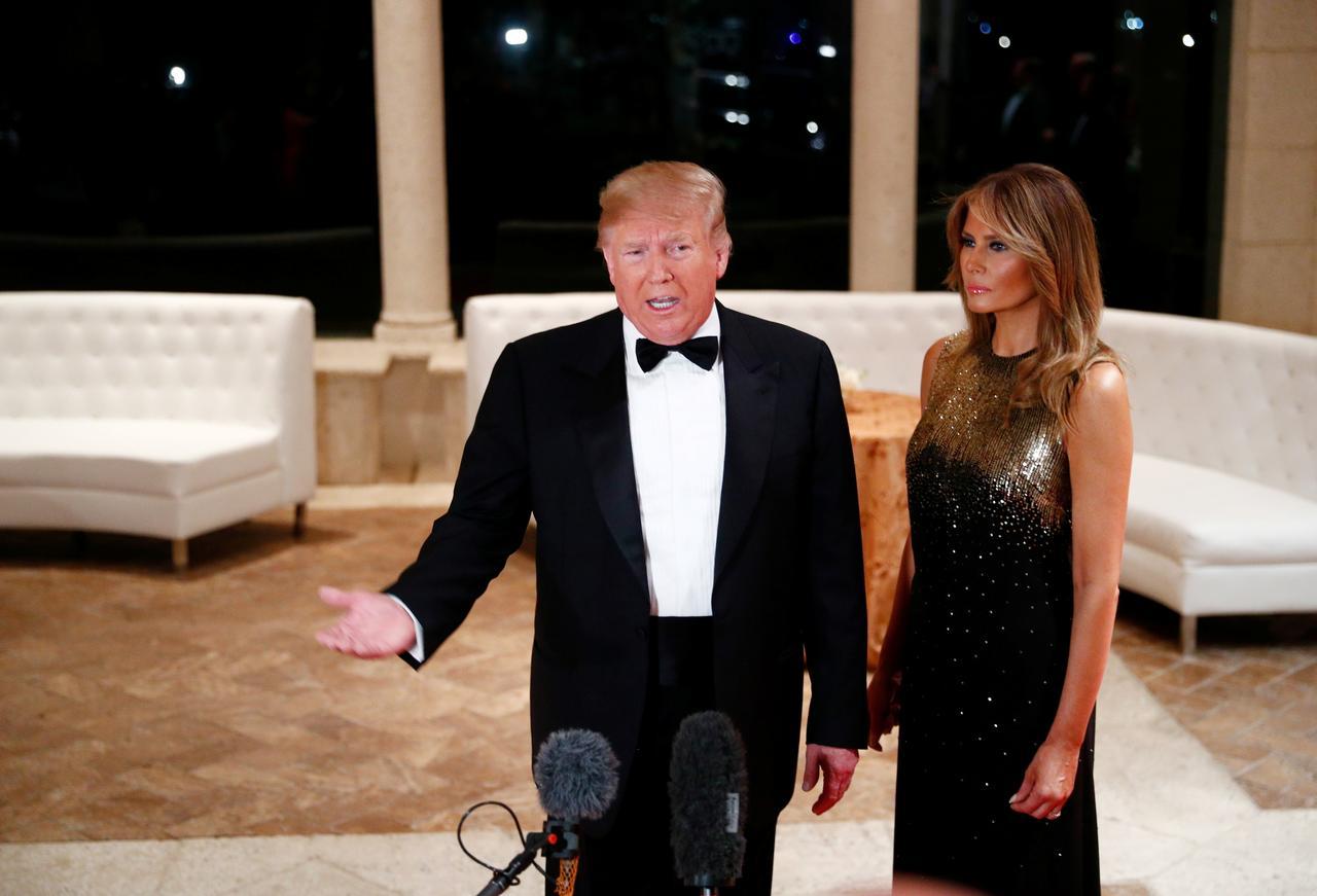 دو دردسر ترامپ در سال ۲۰۲۰
