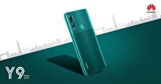 امکانات جدیدِ گوشی Y۹ Prime ۲۰۱۹ Huawei