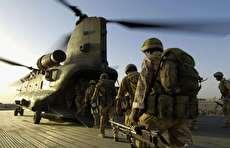 تبعات عدم خروج آمریکا از عراق چیست؟