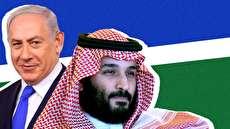 ترور سردار سلیمانی؛ هراس در عربستان و اسرائیل
