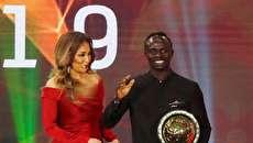 (تصاویر) مراسم بهترینهای قاره آفریقا در سال ۲۰۱۹