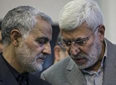 سپهر سیاسی عراق بعد از ترور سردار سلیمانی