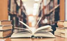 کتاب بخوانید تا عمرتان بیشتر شود!
