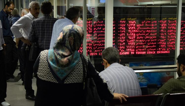 سبزپوشی تالار حافظ بعد از یک هفته؛ آینده بورس چه میشود؟