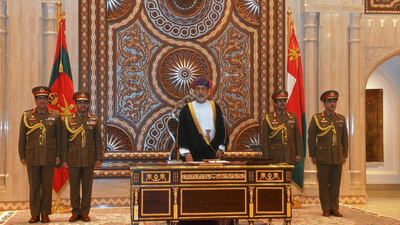 سمت و سوی عمان پس از درگذشت سلطان قابوس