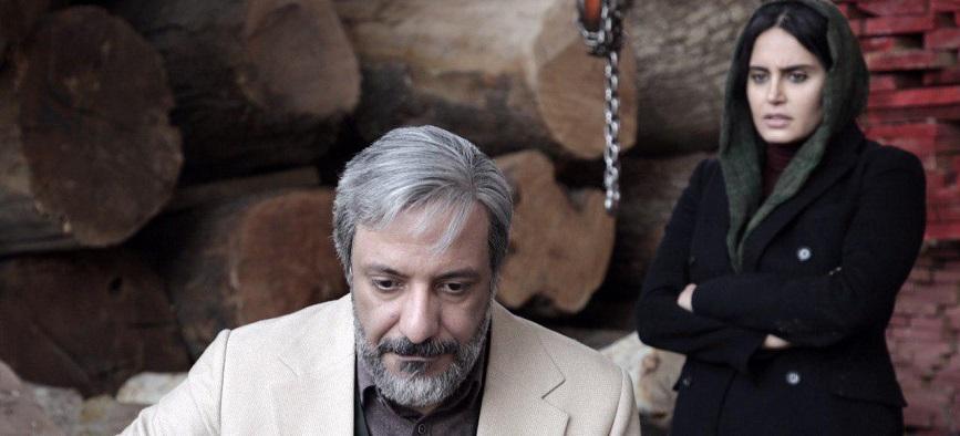 تب وتاب جشنواره فیلم فجر روی پله سی و هشتم