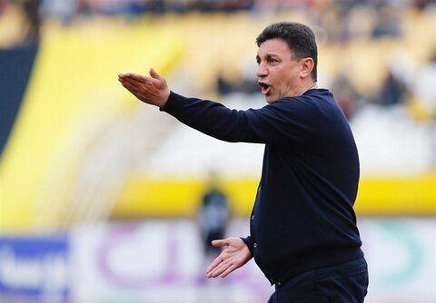 قلعه نویی هنوز مربی تیم ملی نشده است