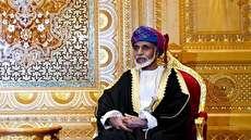 سلطان قابوس؛ نیم قرن سلطنت در منطقهای بلاخیز!