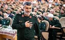 (عکس) بیوگرافی سردار حاجی زاده از فرماندهی هوا فضای سپاه تا استوری فرزند شهید همت