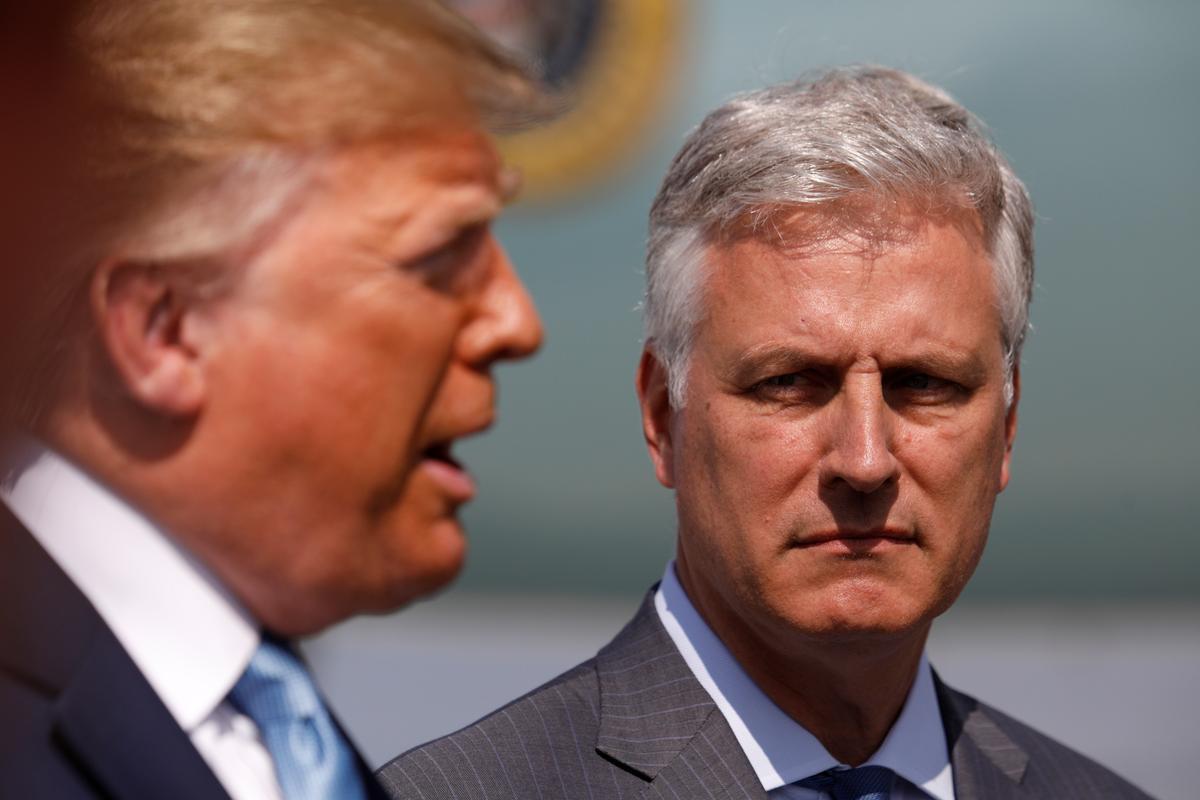 آیا ترامپ از مذاکره با ایران ناامید شده است؟