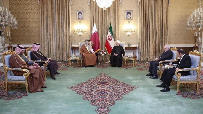 صف ورود هیات های دپیلماتیک به ایران برای چیست؟