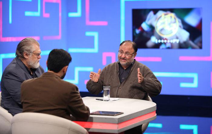 سه برنامه جنجالی تلویزیون؛ صداوسیما به دنبال عصبانیت مردم است؟
